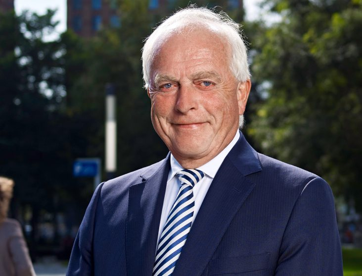 Paul Witteveen